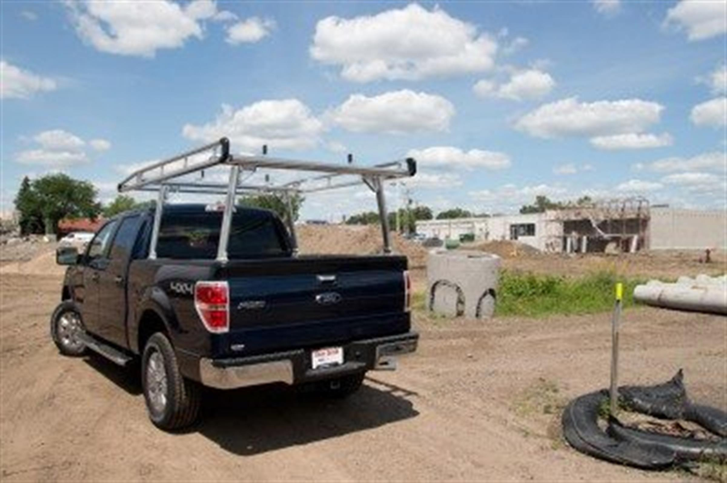 Prime Design Ladder Rack